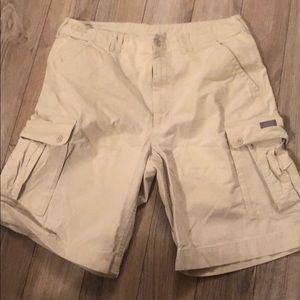Nike Cargo Shorts 36